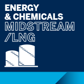 Zachry Group MIDSTREAM/LNG