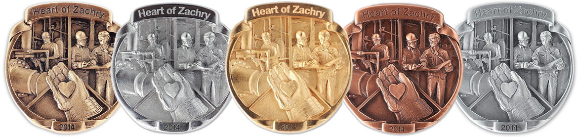 Zachry Group Heart of Zachry